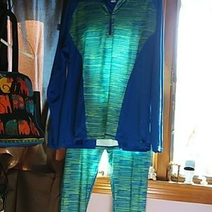 EVERLAST Sport outfit